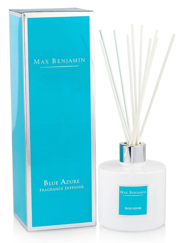 Blue Azure  Luxury Diffuser 150ml
