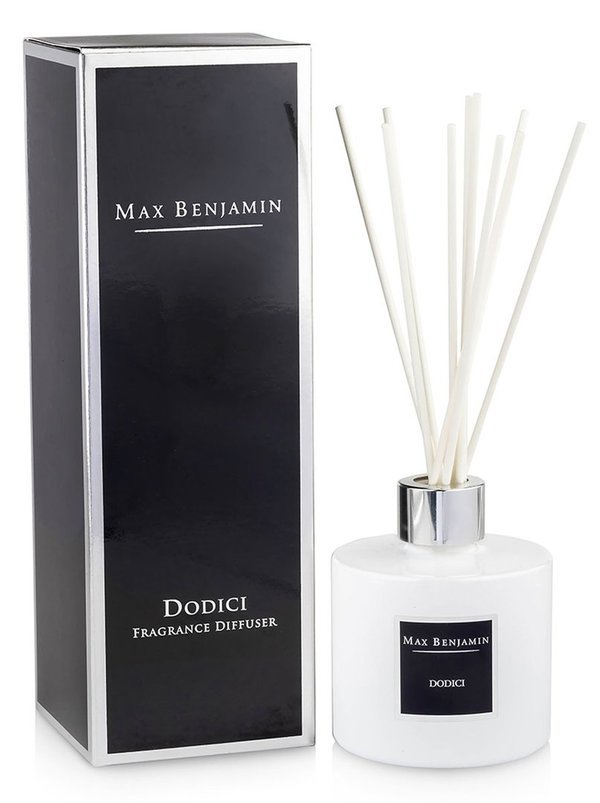 Dodici Luxury Diffuser 150ml
