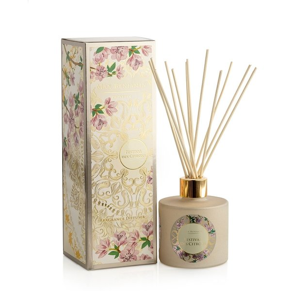 Festival Des Citrons  Luxury Diffuser 150ml