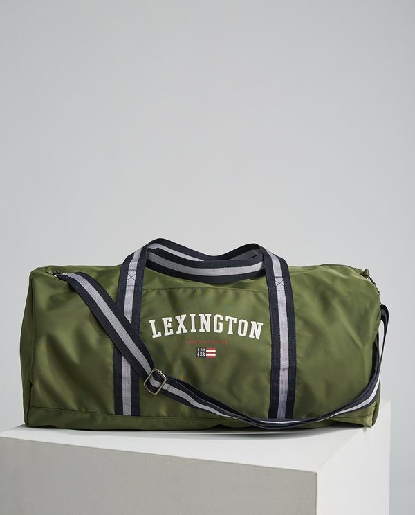 LEXINGTON Davenport Gym Bag, Green