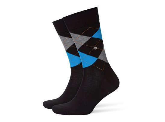 Burlington - King Herren Socken